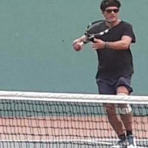 daded76e5d0 Paulo Barreiros - 2.5 Tennis Player in Maputo Mozambique