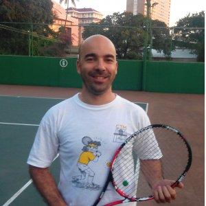 c0a18b355d8 Tomé Correia - 4.0 Tennis Player in Maputo Mozambique
