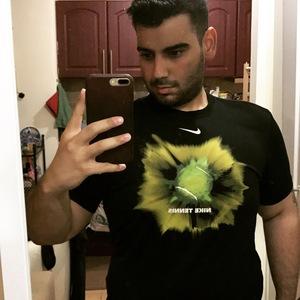 Mahmoud Al tayar's Avatar