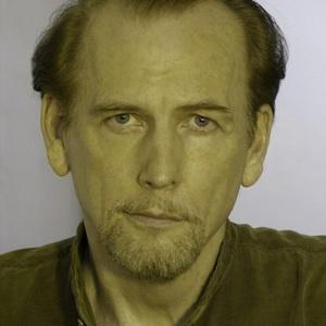 Paul Sanderson's Avatar