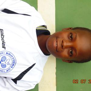Kenneth Adjokatse - 3.5 Tennis Player in Accra, Ghana