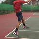 Cameron Shah Tennis Player