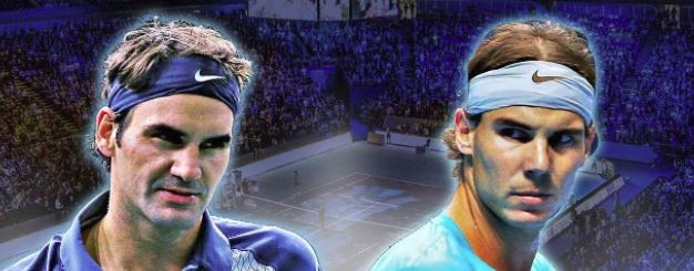 Federer vs. Nadal: The Rivalry & Battle for G.O.A.T. Title