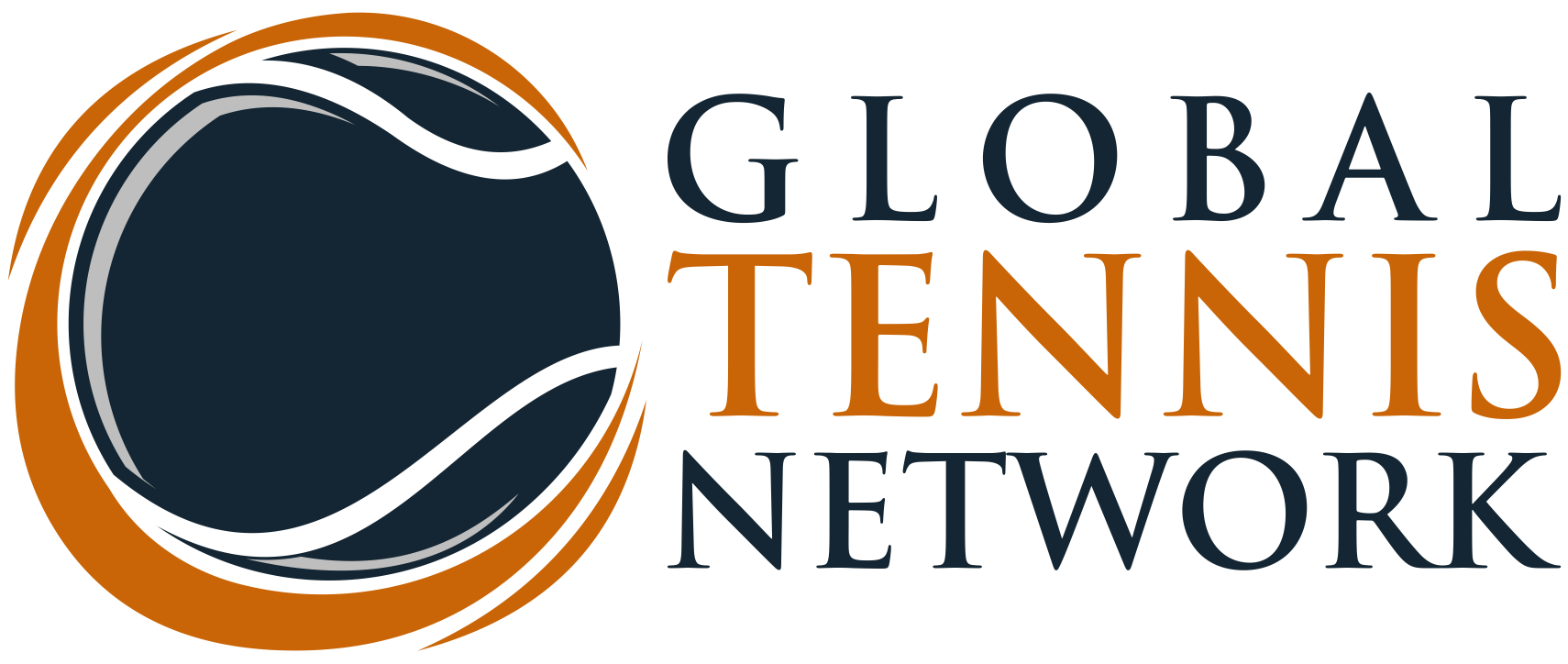 Global Tennis Network Logo